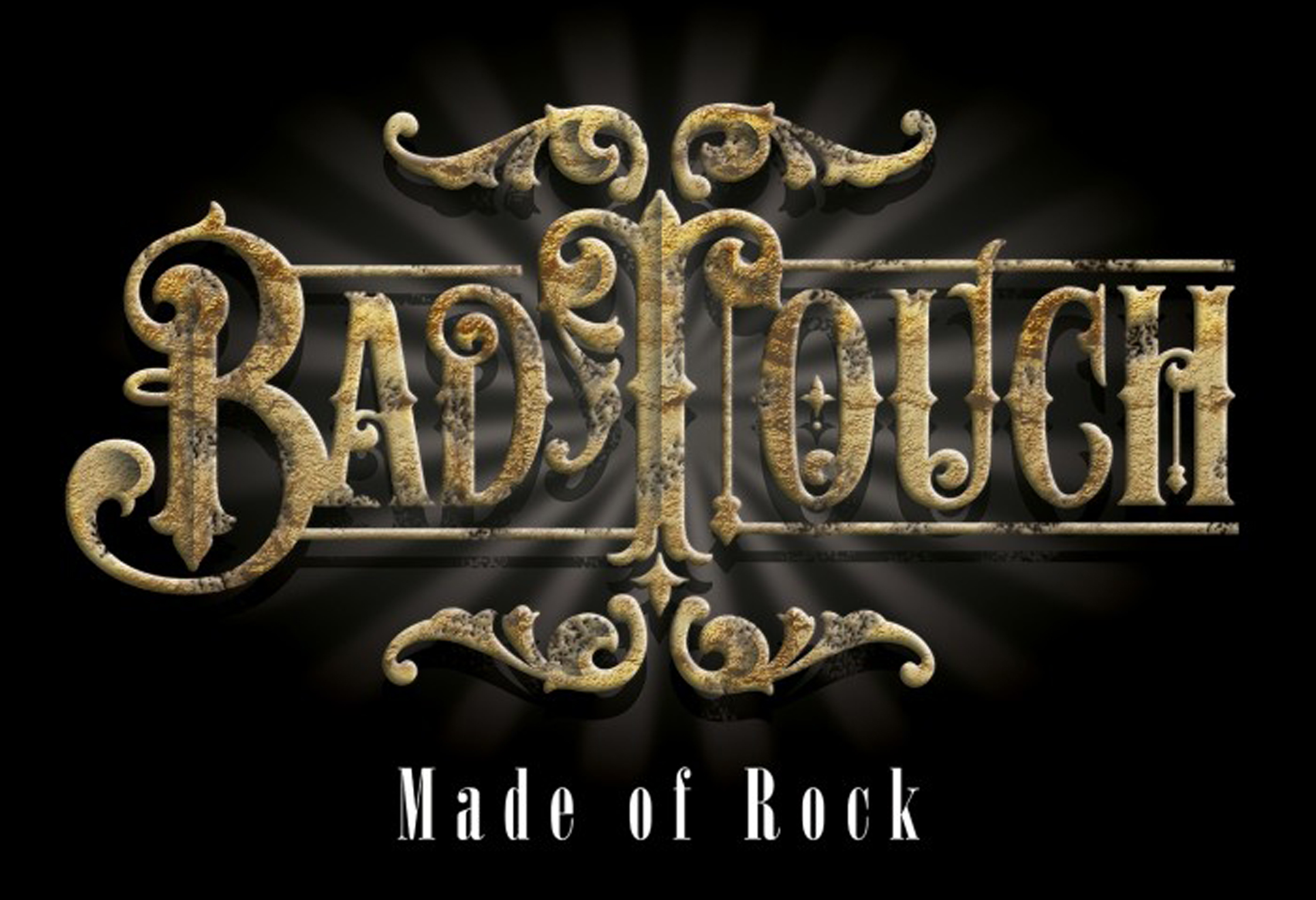 Bad Touch band logo