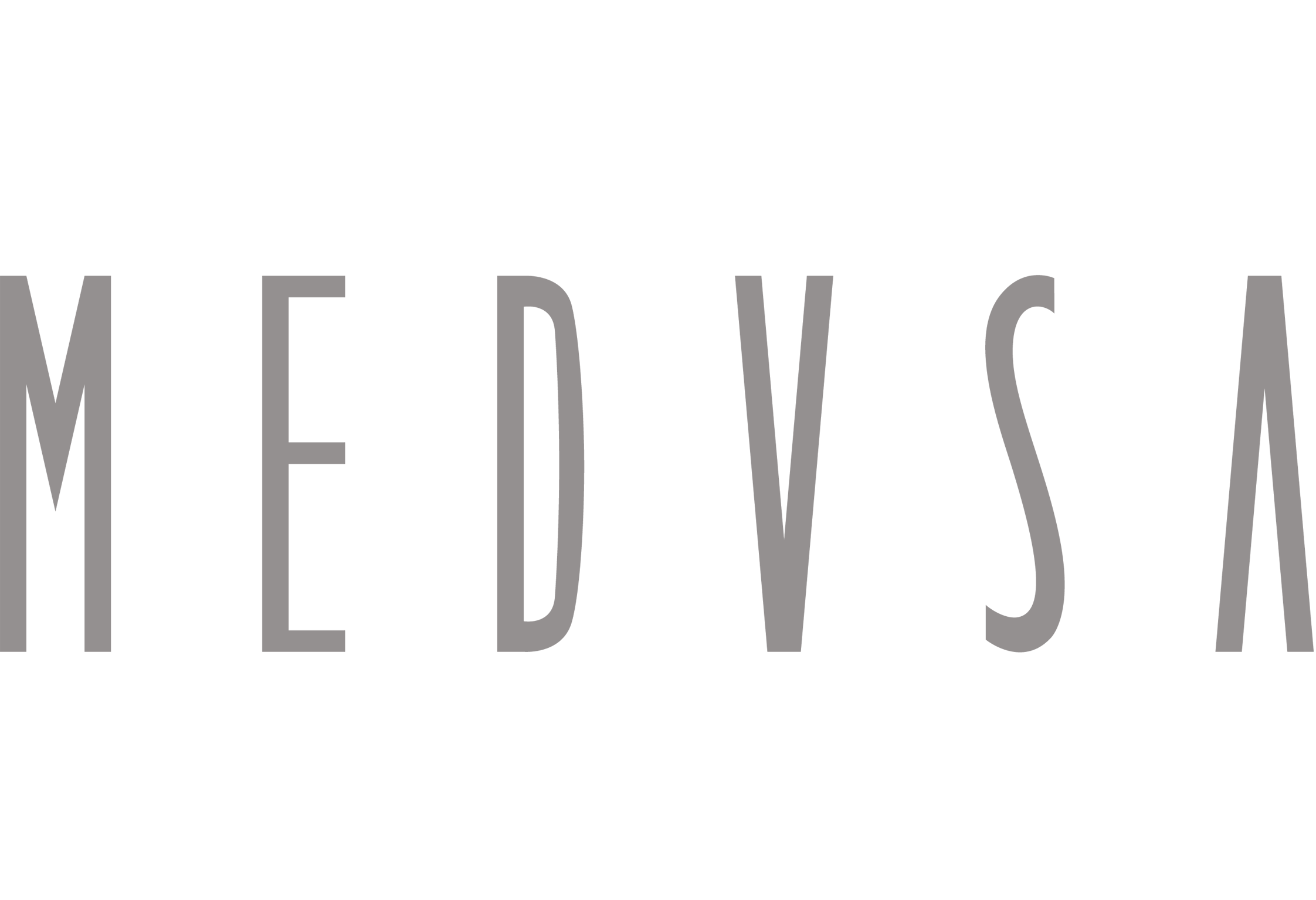 Medusa Band Logo