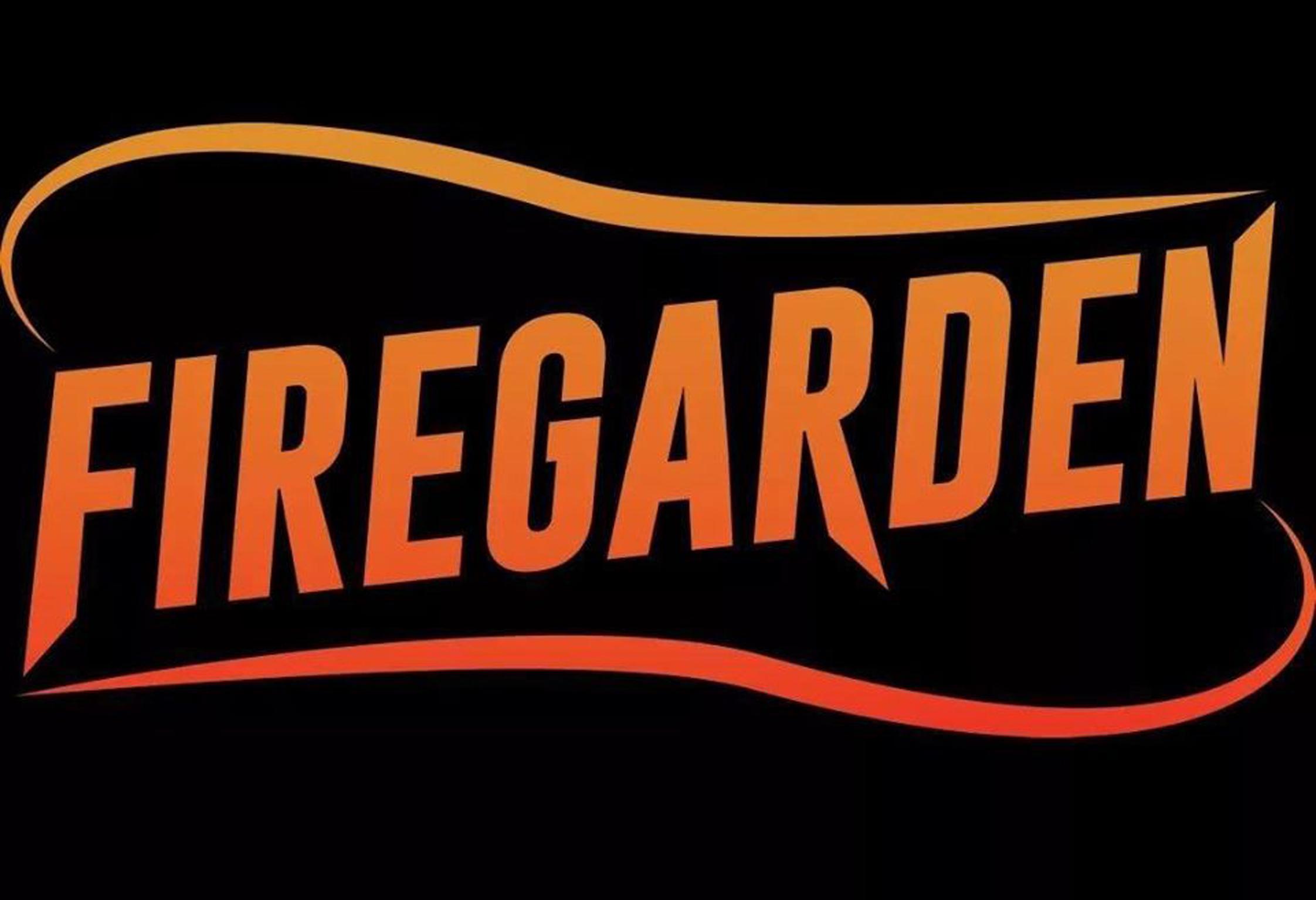 firegarden band logo
