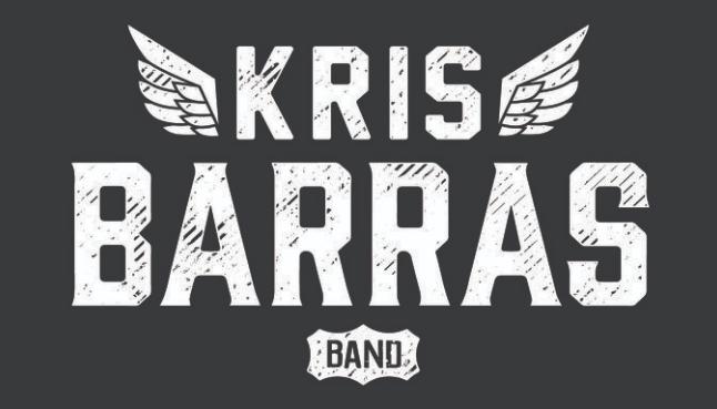 Kris Barras Logo