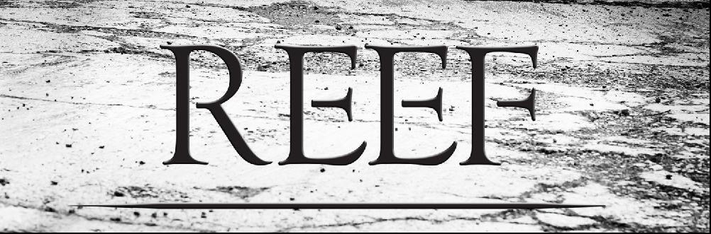 Reef Band Logo